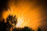 Wedding Fireworks Wolverhampton