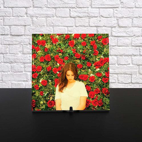 Azulejo - Lana Del Rey Roses