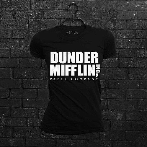 Babylook - Dunder Mifflin Inc - The Office