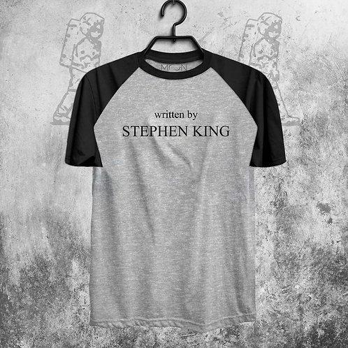 Raglan - Stephen King