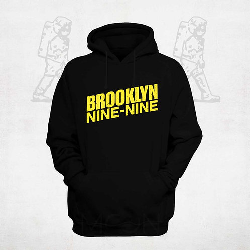 Moletom - Brooklyn Nine-Nine