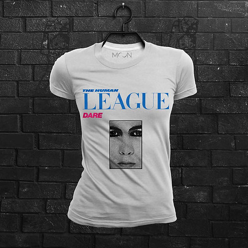Babylook - The Human League - Dare