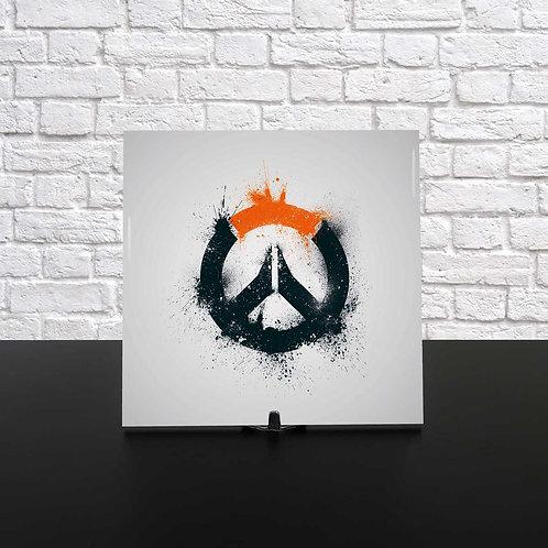 Azulejo - Overwatch