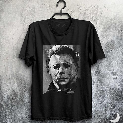 Camiseta - Michael Myers