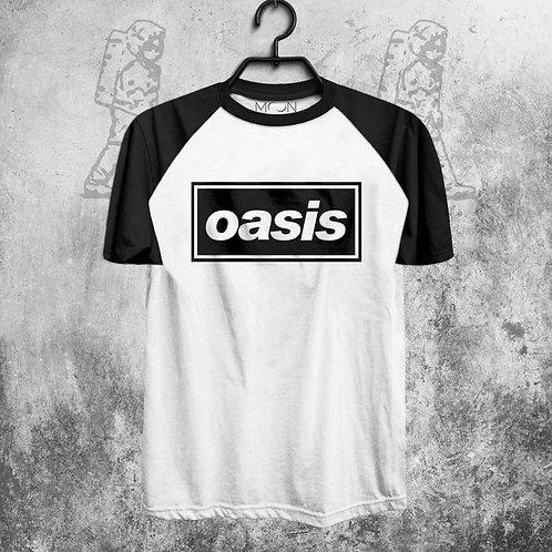 Raglan - Oasis