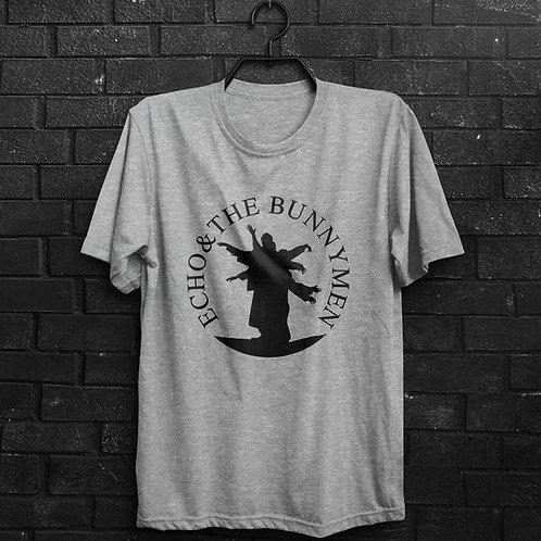 Camiseta - Echo & The Bunnymen