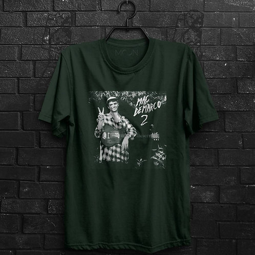 Camiseta - Mac Demarco 2