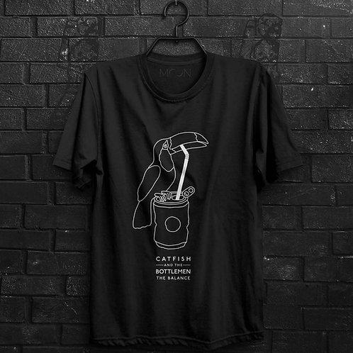 Camiseta - Catfish And The Bottlemen - The Balance