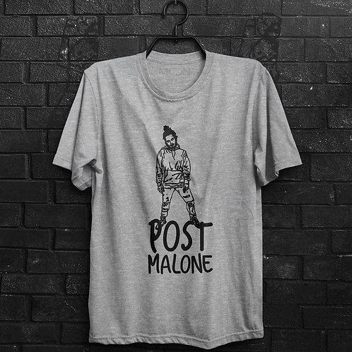 Camiseta - Post Malone