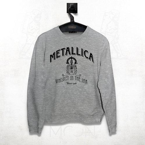 Moletom - Metallica