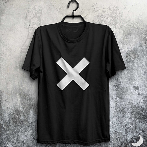 Camiseta - The XX