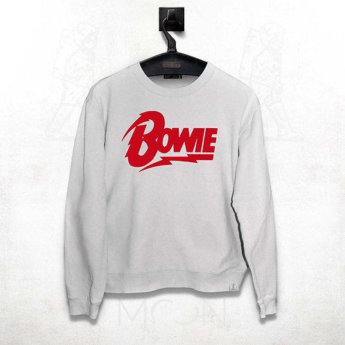 Moletom - Bowie