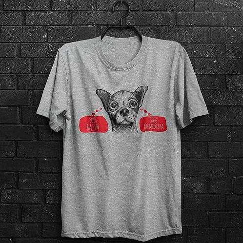 Camiseta - Chihuahua