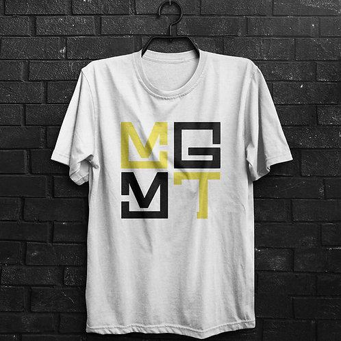 Camiseta - MGMT