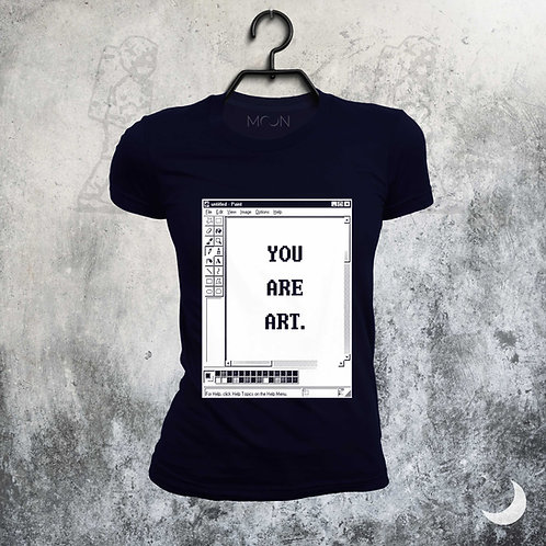 Babylook - You Are Art.