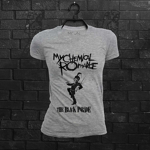 Babylook - My Chemical Romance - The Black Parade