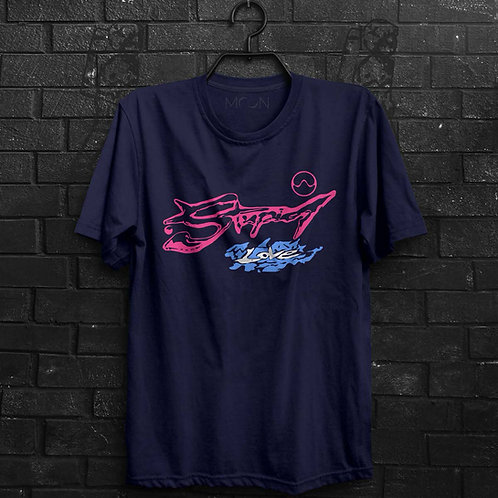 Camiseta - Stupid Love - Lady Gaga