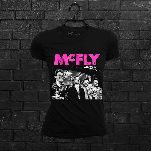 Babylook - McFly