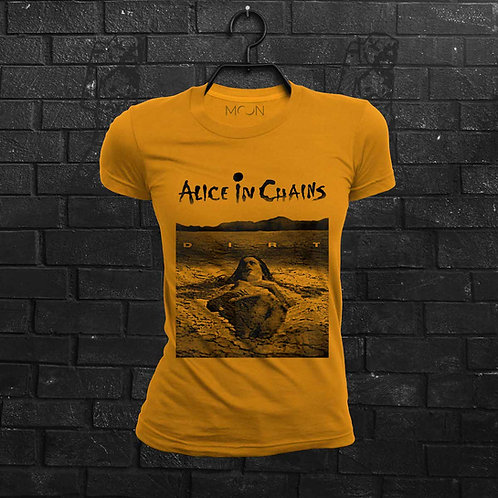 Babylook - Alice In Chains DIRT