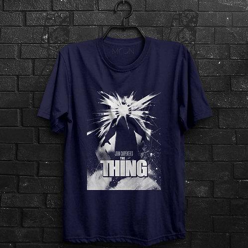 Camiseta - The Thing