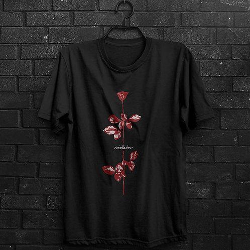 Camiseta - Depeche Mode - Violator