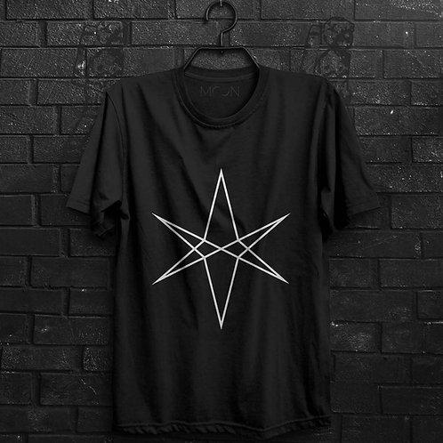 Camiseta - Bring Me The Horizon Amo Logo