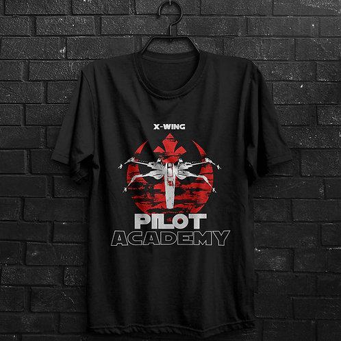 Camiseta - X-Wing - Star Wars