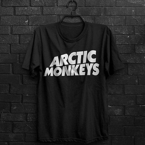Camiseta - Arctic Monkeys
