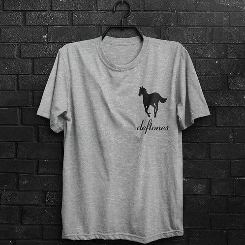 Camiseta - Deftones