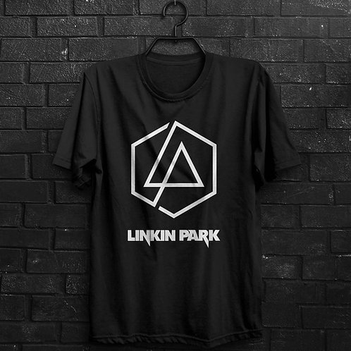 Camiseta - Linkin Park