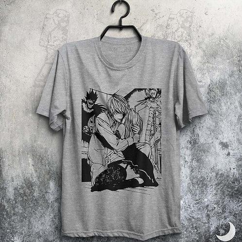 Camiseta - Light & Misa