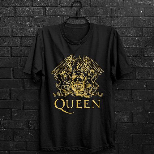 Camiseta - Queen