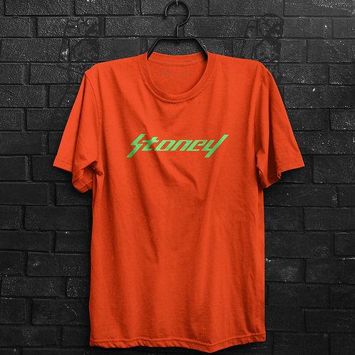 Camiseta - Stoney - Post Malone
