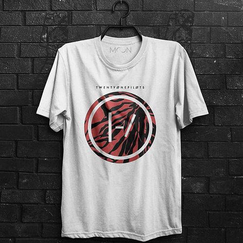 Camiseta - Twenty One Pilots Element
