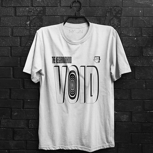 Camiseta - The Neighbourhood Void