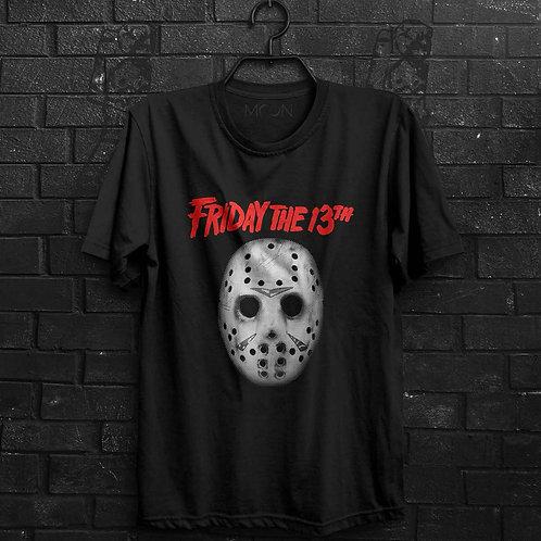 Camiseta - Friday The 13th