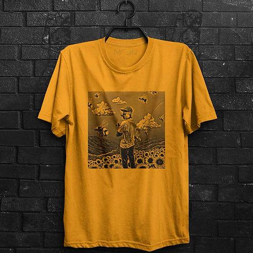 Camiseta - Tyler, The Creator - Flower Boy