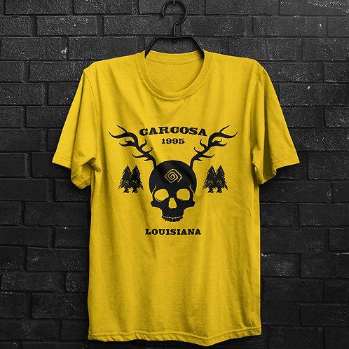 Camiseta - Carcosa - True Detective
