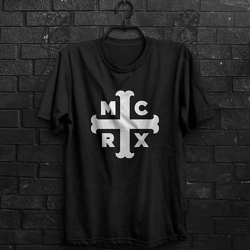 Camiseta - My Chemical Romance