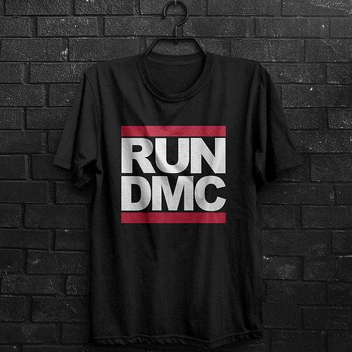 Camiseta - RUN DMC