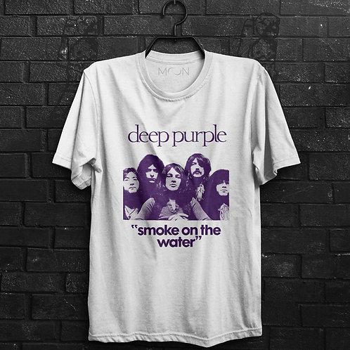 Camiseta - Deep Purple