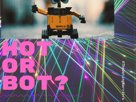 Who's Hot, Who's a Bot?