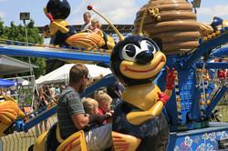 Bumblebee ride