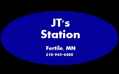 JT's station