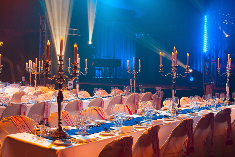 Dinnerspectacle
