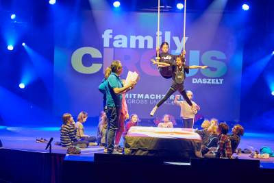 family-cirucus
