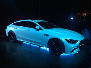 Event Mercedes Benz