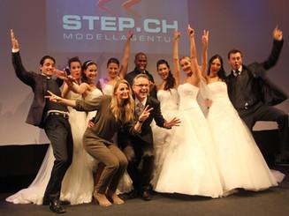 Step Modelagentur