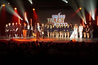 Swiss Talent Award