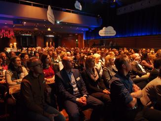 Kaufleuten Event Jobcloud AG